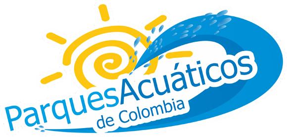 LOGO PARQUES ACUATICOS DE COLOMBIA