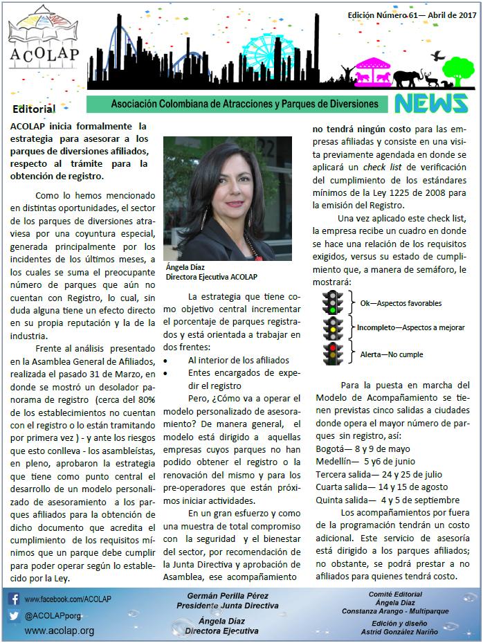 news 61 fr