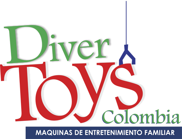 Logo DiverToys Colombia