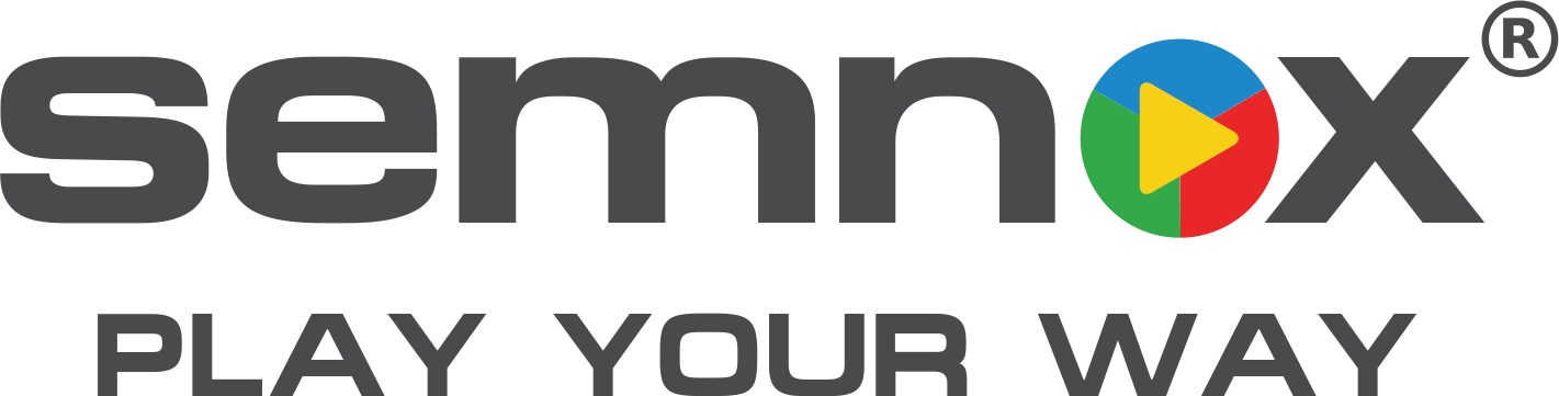 Semnox Logo_Registered