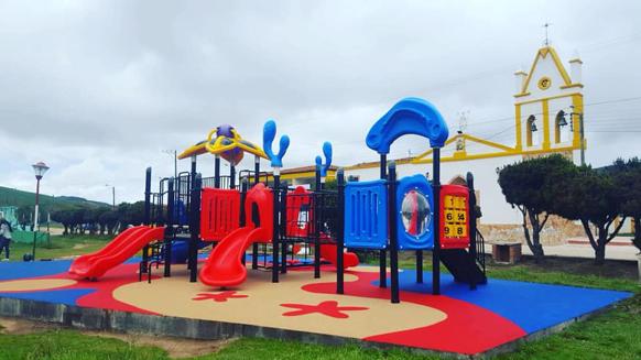Parques Infantiles de Colombia 7