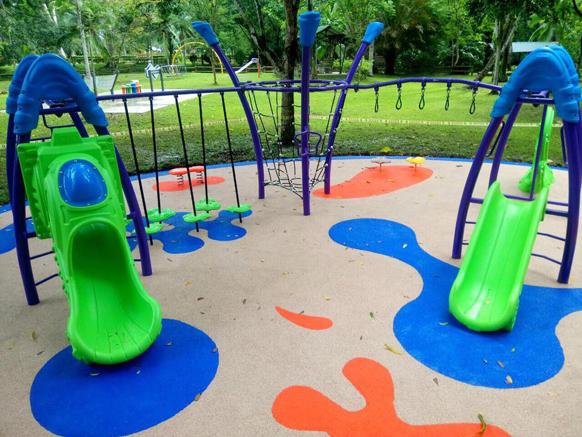 Parques Infantiles de Colombia 8