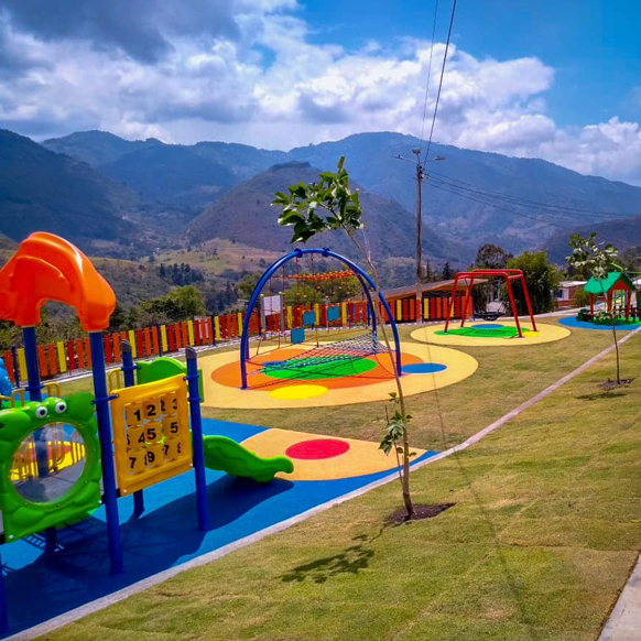 Parques Infantiles de Colombia