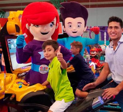 videojuegos-parque-diversiones-citypark-santamarta-infantiles